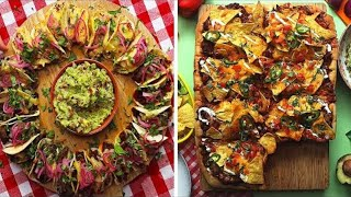 4 Super Summer Dishes For Sharing