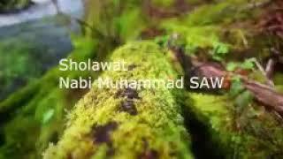 Shalawat malaikat Jibril kepada nabi Muhammad Saw