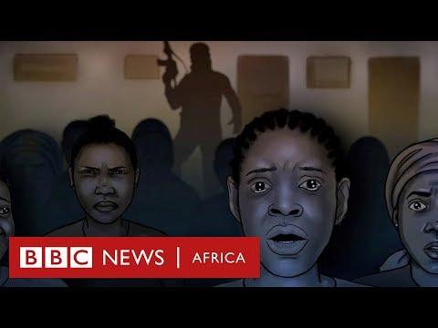Boko Haram: A decade of terror explained - BBC Africa
