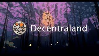 Decentraland (MANA) - Как купить/продать землю и заработать на этом?!