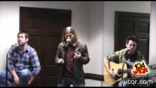 "Jason Michael Carroll Sings """"Livin Our Love Song"""
