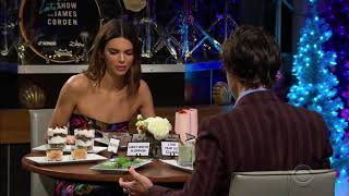 Harry Styles loves Zayn & one direction (ate giant water scorpion🐛) ||Kendall Jenner