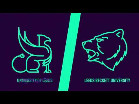 Video thumbnail of Leeds Varsity winners 2019