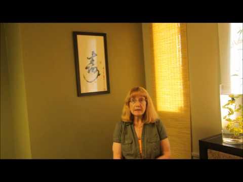 Sheryl's Testimony