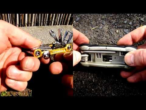 Die 10 schönsten Multitools und Taschenwerkzeuge