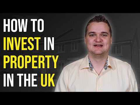 , title : 'UK Property Investment - How To Invest In Property 2019