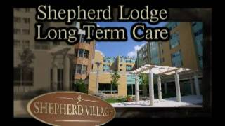 preview picture of video 'Shepherd Village Facility & Residents'