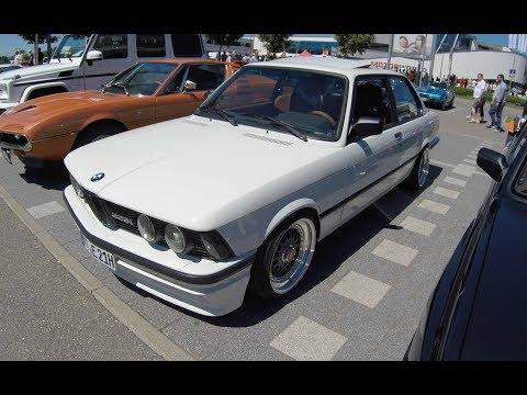 BMW 323i E21 COUPE 3 SERIES  ! BBS WHEELS ! WHITE COLOUR ! WALKAROUND + INTERIOR !