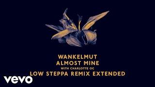 Low Steppa's remix of Wankelmut's 'Almost Mine' got us like