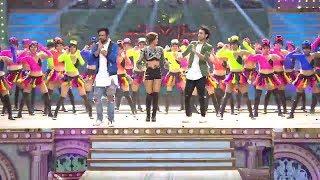 Amazing Dance By Raghav, Shakti & Ritwik On Galti Se Mistake