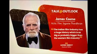 Curry Tales With James Cosmo