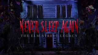 Never Sleep Again: The Elm Street Legacy (2010) Video