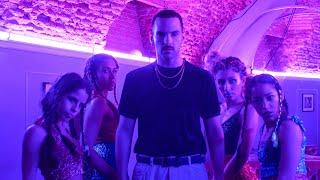 ROSALÍA - Aute Cuture (Dance Video) l The Pair Creatives
