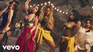 Fifth Harmony & Fetty Wap - All In My Head (Flex)