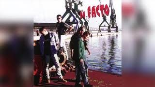 De Facto - Απορώ | Official Audio Release - YouTube