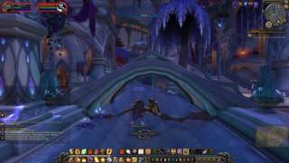 Legion Quest 323: One of the People (WoW, human, Paladin)