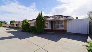 4/12 Sixth Ave Glenelg East – Presented By Michael Walkden and Laurie Berlingeri – Ray White West Torrens – Real Estate Adelaide