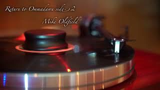 Return To Ommadawn Side 2 Vinyl