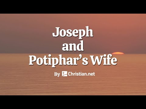 Genesis 39: Joseph and Potiphar's Wife | Bible Stories (2020)