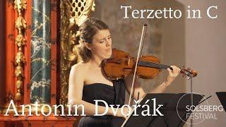 Antonín Dvořák: Terzetto in C, Op. 74