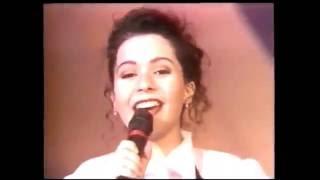 Patrícia- Sonho De Amor (Anos 90)