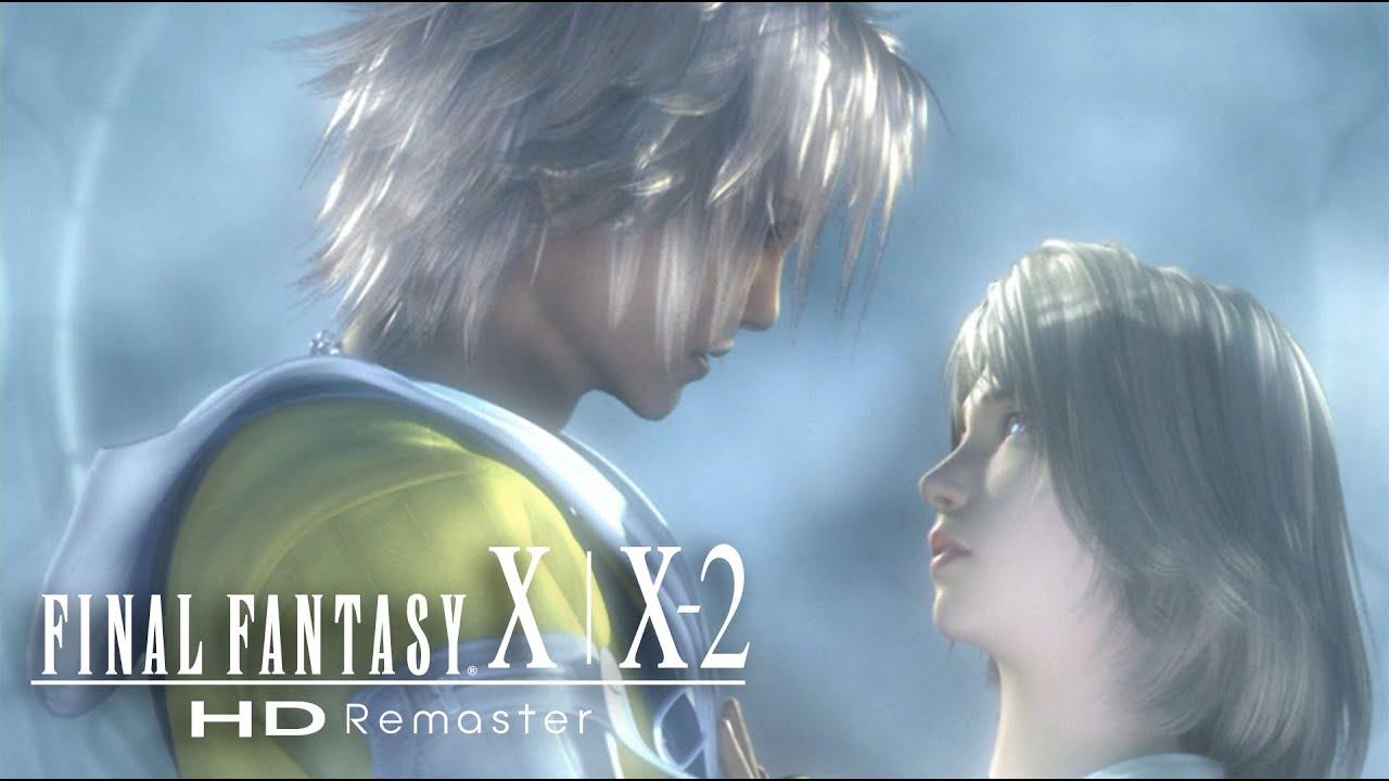 FINAL FANTASY X|X-2 HD REMASTER [Switch] | Square Enix Store