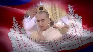 National Anthem: Kingdom of Cambodia-NOKOR REACH
