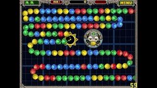 [Zuma] 4 custom levels!