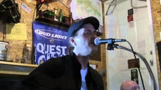 Chris Cummings Live - Sure Enough (exclusive)