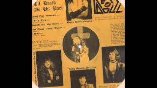 Kery Doll - Til Death Do Us Part