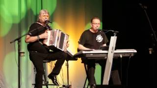 Koncert Veselá trojka - 30.4.2017