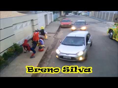 ULTIMO DIA DA CARRETA BIRULEIBY EM BOM DESPACHO-MG 26/11/17