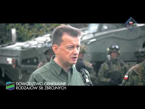 Życzenia Ministra Obrony Narodowej