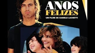 Anos Felizes (Anni Felici) - Trailer Legendado