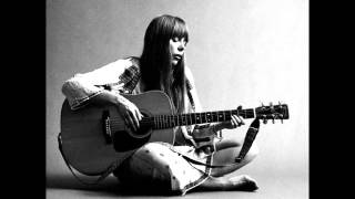 Joni Mitchell - Cherokee Louise (live @ Gene Autry Western Heritage Museum)