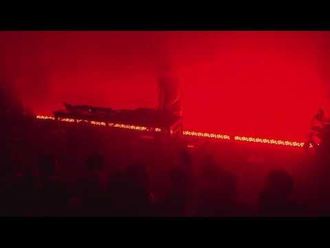 Hudson Mohawke Ray-Ban x Boiler Room LA Live Set