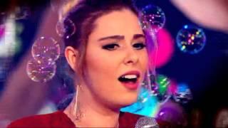 Tuğçe Tayfur - Huzurum Kalmadı - İşte Benim Stilim All Star 90. Bölüm Gala