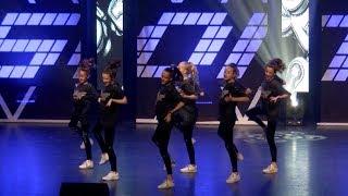 Formation // Soneo Dance Challenge 10 juni 2018, Bussum