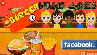 Zinburger Juego De Cocinar Gratis Facebook Y Pc Youtubeando Es