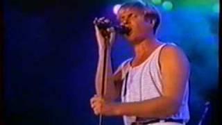 DURAN - VERTIGO [Live BRASIL 1988]