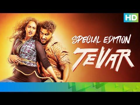 Tevar   Movie Anniversary   Arjun Kapoor, Sonakshi Sinha & Manoj Bajpayee