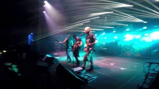 Pizza Driver Acid Drinkers Live 2015 HD – kopia