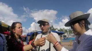 Peru pilgrimage in the ancient land of Incas 2016