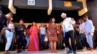Sintayehu Fantu - Tekes  ጠቀስ - New Ethiopian Music 2018 (Official Video)
