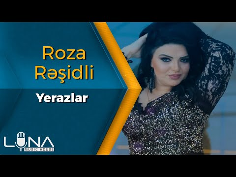 Roza Rəşidli - Yerazlar 2019 / Audio mp3 yukle - mp3.DINAMIK.az