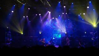 """Krokus live 2010@Stadthalle Sursee , """"ride into the sun"""""""