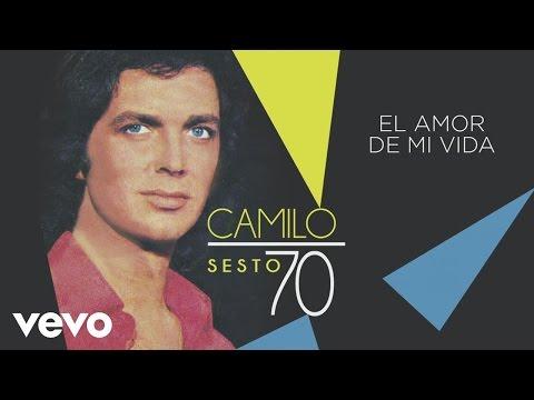 Camilo Sesto - El Amor de Mi Vida (Audio)