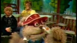 ViJoS Drumband Sesamstraat 1984