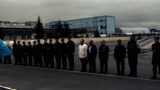 Постановка на воинский учет и призыв в Вооруженные Силы РФ