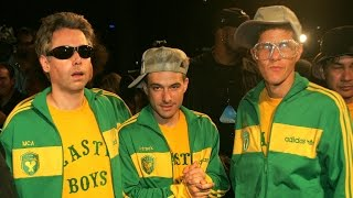 John Berry, The Man Who Gave The Beastie Boys Their Name, Has Died